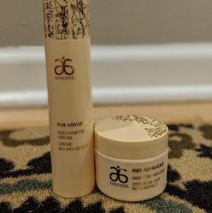 🆕 Arbonne Cream Bundle
